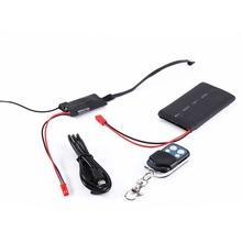 Full HD 1080P DIY Camera Module Security Camera CCTV Camcorders Remoto Control Camera Video MINI DV DVR Motion w/ 3800mA Battery(China (Mainland))