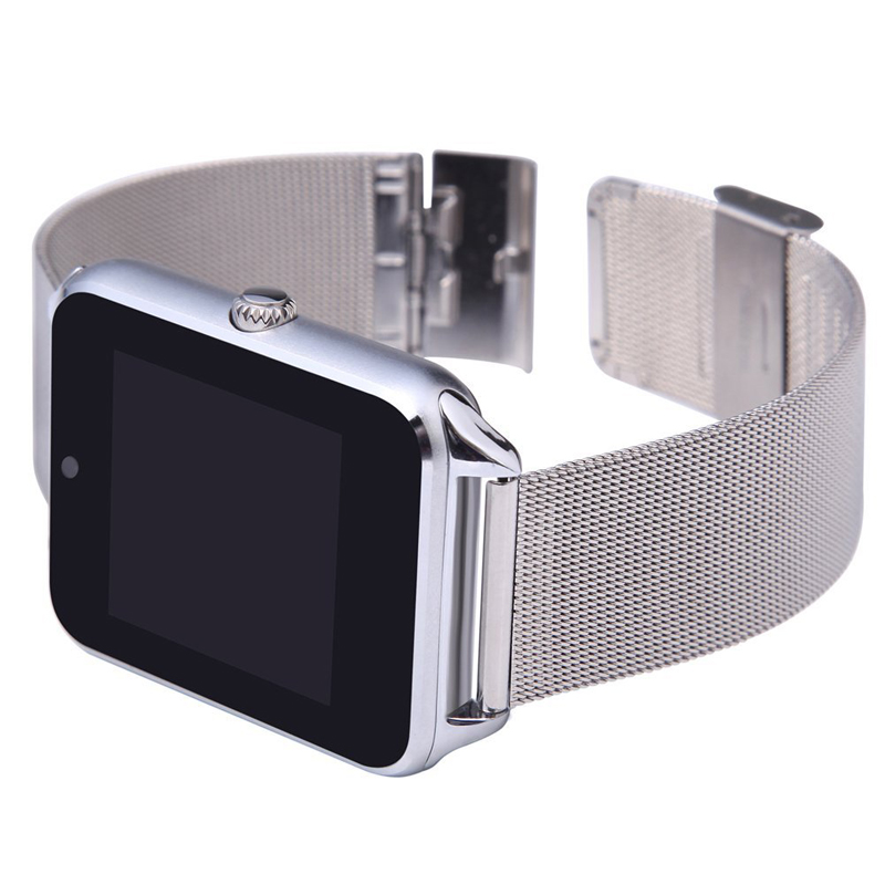 2017 New Smart Watch Android Bluetooth Connectivity Smartwatch Sport Wrist Watch Support SIM TF Card For xiaomi Huawei VS GT08(China (Mainland))