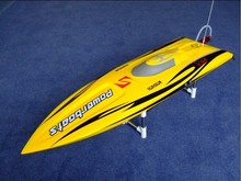 DT E36 Sword Brushless RC Boat / Racing Boat with Motor 3674 1860KV/ 120A ESC/ 3KG Servo(China (Mainland))