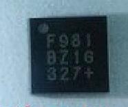 100% Original NEW F981 C8051F981 C8051F981-GM C8051F981-GMR Ultra Low Power, 8-2 kB Flash, Capacitive Sensing MCU IC x50PCS(China (Mainland))