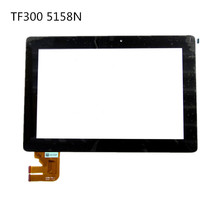 D'origine qualité 10.1 pouce Pour Asus Transformer Pad TF300T TF300 5158N FPC-1 Écran Tactile digitizer(China (Mainland))