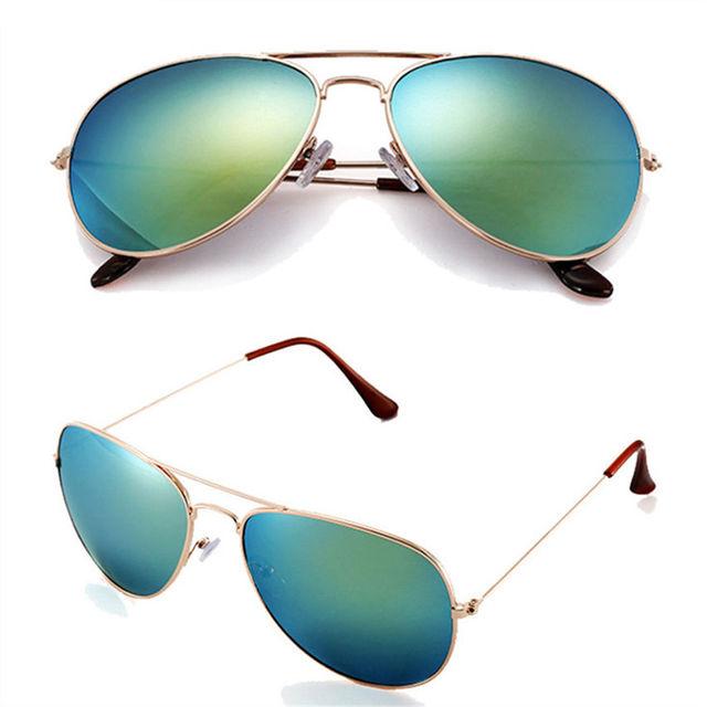 Старинные очки женщины оригинальная мода бренд-мужчин Feamle солнцезащитные очки ...