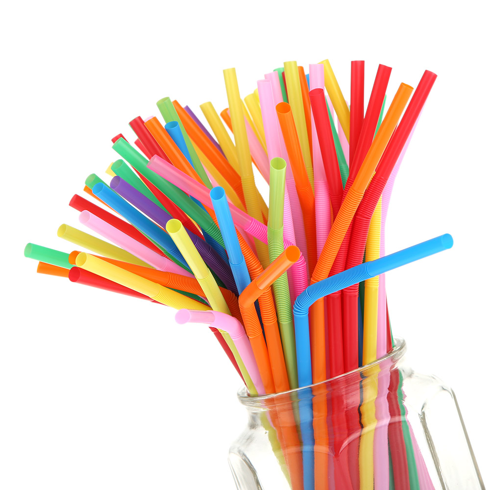 Plastic straws gallery - Best out of waste with straws ...