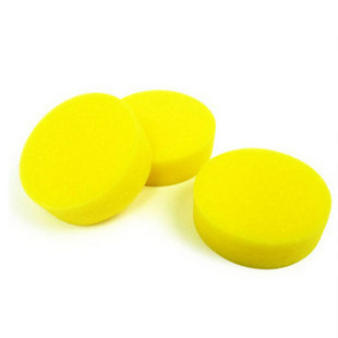 Auto supplies professional car wash car swizzler circle thickening sponge cleaning sponge(China (Mainland))