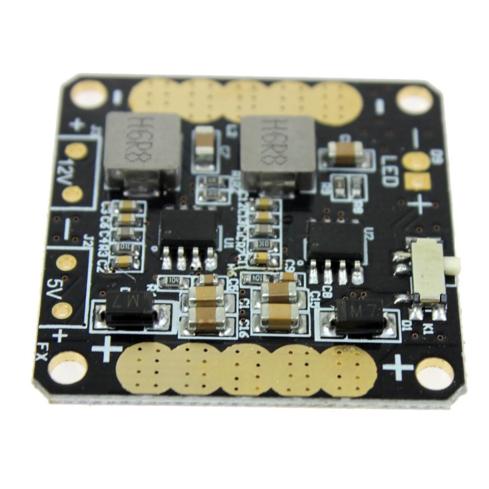 Full Kit DIY GPS Drone RC Carbon Fiber Frame Multicopter FPV APM2.8 1400KV Motor 30A ESC flysky 2.4GFS-i6 Transmitter F14891-B