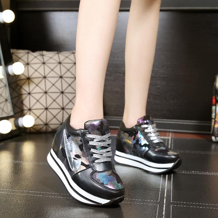 zapatillas new balance con plataforma