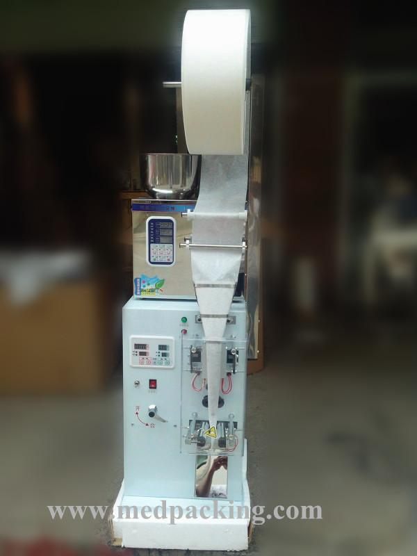 1-50g Automatic Tea bag filling and packing machine(China (Mainland))