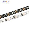 5v addressable 5m 32 pcs smd 5050 rgb digital ws2801 led strip programmable ws2801 ic 32