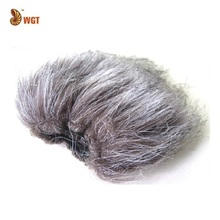 Microphone Fur Windscreen For H1 H2N H4N Q3 Q3HD Sony D50  Recorder Handy Muff Pro