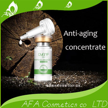 Face cream Wrinkle remove circles Anti-aging concentrate 10ml free shipping(China (Mainland))