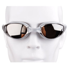 Myopia swimming goggles myopia goggles swimming glasses submersible mirror anti-fog waterproof 200 300 400 500 600 degrees(China (Mainland))