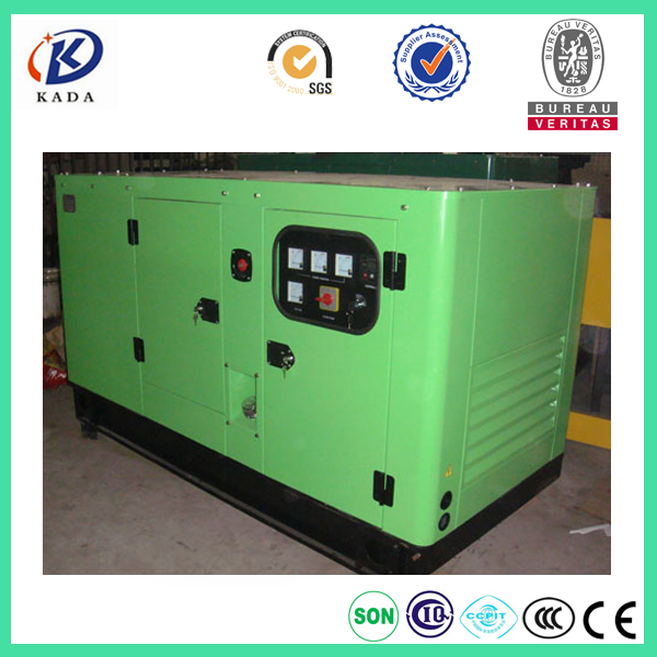 Online Buy Wholesale Soundproof Generator Set From China