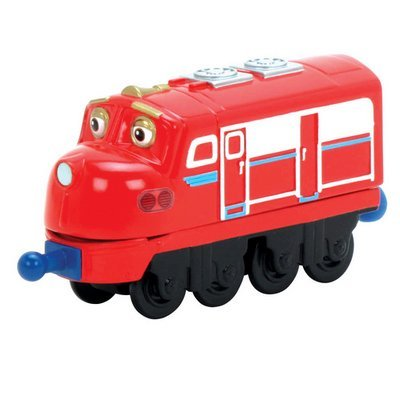 Chuggington Diecast train - Wilson