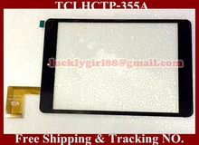 Original 7.85″inch Prestigio Multipad Touch screen Tablet 3G Tablet TCLHCTP-355A Touch Screen Digitizer Glass Replacement