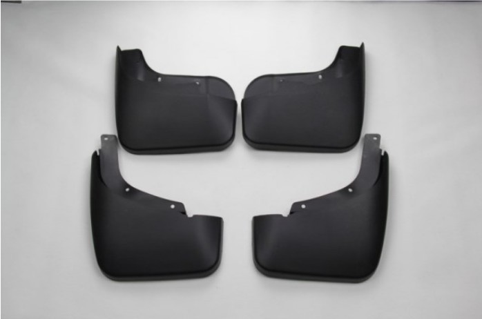 Free shipping! Mud guard Mud Flaps Mudflaps fenders for VW Volkswagen Beetle 2008(China (Mainland))