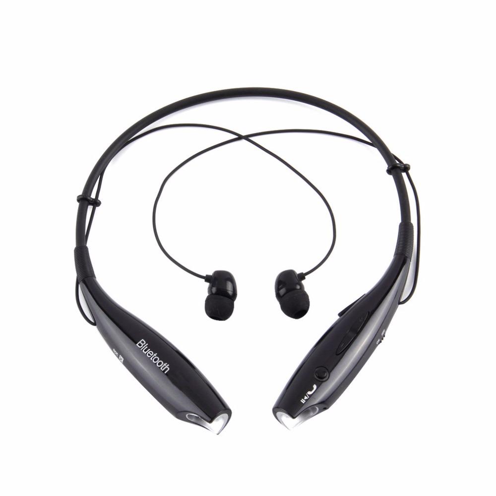 bluetooth wireless handfree sports stereo headset earphone for iphone in earphones headphones. Black Bedroom Furniture Sets. Home Design Ideas