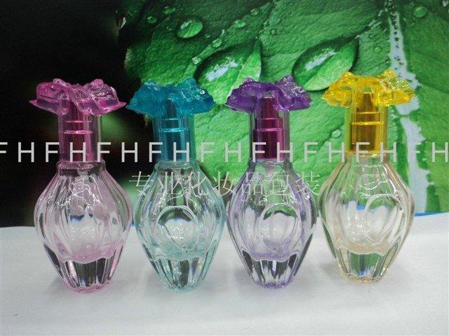 perfume glass bottle zy-t071-15