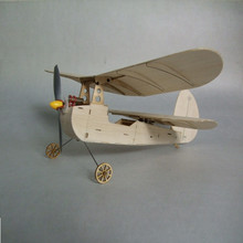 TY Model NO.7 292mm Wingspan Wood Park Flyer RC Airplane KIT(China (Mainland))