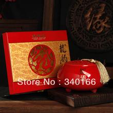 High quality tie guan yin tea quality tea set gift box(China (Mainland))