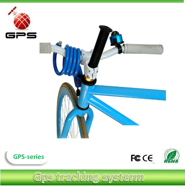 GPS Manufacturer Coban company bike gps tracker 305 with Geo-fence real time tracking Scheduled wake-up(China (Mainland))
