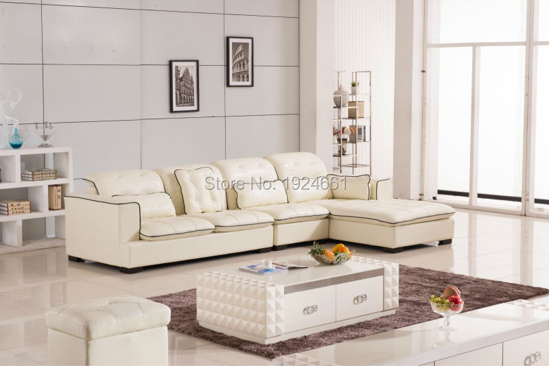 Bean Bag Armchair In Real Modern Loveseat Italian Style Leather Corner For Living Room Bedroom Furniture Sets Mobilya Office(China (Mainland))