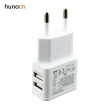 5v 2a Dual usb wall charger EU/US/UK plug fast adapter huawei samsung galaxy s6 Xiaomi Universal Cell Phone - Shen Zhen Momix Technology Co.,Ltd store