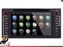 Android Car DVD Player GPS 3G RDS for Toyota RAV4 COROLLA EX CAMRY CELICA MR2 FJ CRUISER ALPHARD PREVIA GL HIACE IELAS INNOVA