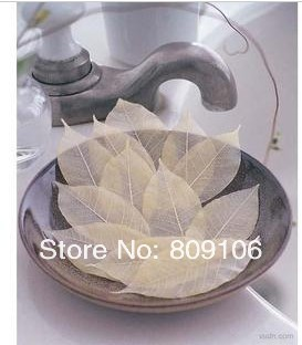 Wholesale ,Thailand import natural soap leaf soap leaves handmade soap for bathroom ,free shipping