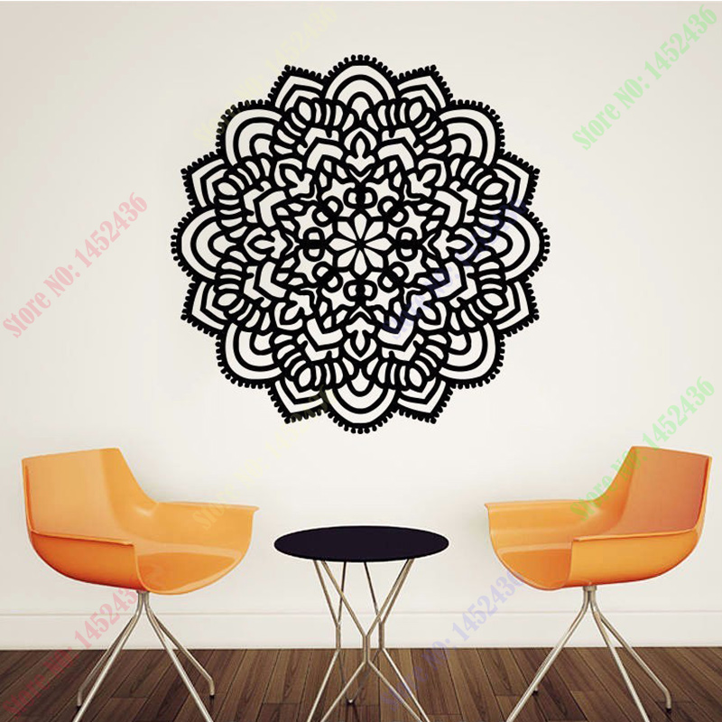 Yoga Wall Decor 52