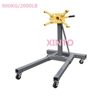 2000LBS/900KG high quality engine stand engine support engine crane(China (Mainland))