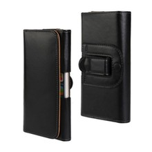 Buy Belt Clip PU Leather Waist Holder Flip Pouch Case Doogee Shoot 2/X9 Mini/X5 Max Pro/Nova Y100X/Y300/X5 Max/T3/X5S 5 Inch for $8.09 in AliExpress store
