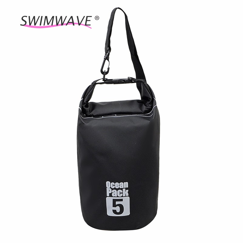 2L Beach Accessories Travel Waterproof Barrel Diving Swimwave Outdoor PVC Drifting Bag Dry Pouch Swimming Camping Ocean Pack#(China (Mainland))