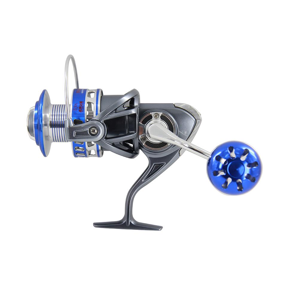 Daiwa like mx4000 7000 pesca fishing reel carp fishing for Carp fishing reels