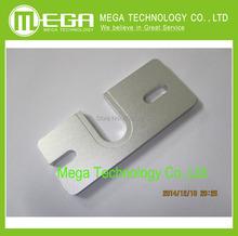 3D printer accessory Reprap Hot End Aluminum Mount Plate for Makergear J-head or DIY Hot End Prusa oxidation treatment