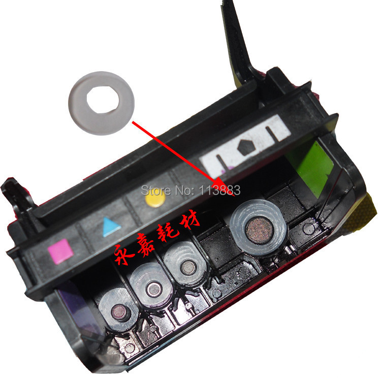 For 364 XL Refillable ink Cartridge for HP Photosmart