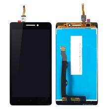 10pcs For Lenovo K3 Note K50-T K50T Black Full Touch Screen Digitizer Glass Sensor + LCD Display Panel Screen Monitor Assembly