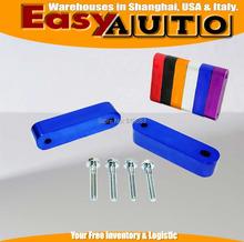 JDM Billet Aluminum Hood Risers HONDA CIVIC 1988-2000 EF EG EK - Shanghai Easy Auto Trading Co., Ltd. store