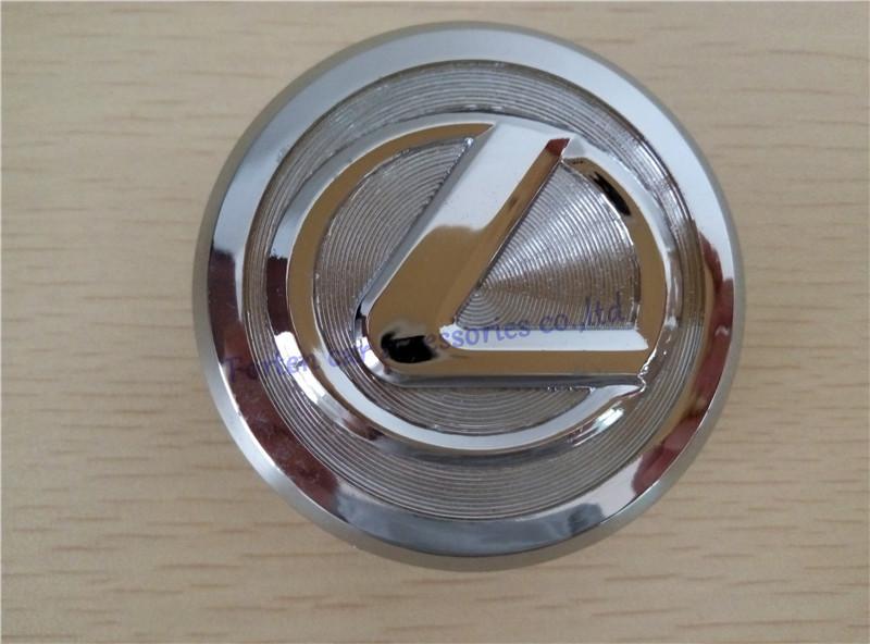 4pcs/set Car For Lexus 300 400 Wheel Hub Center Centre Caps 62mm Auto Wheel Hubcaps Cover(China (Mainland))