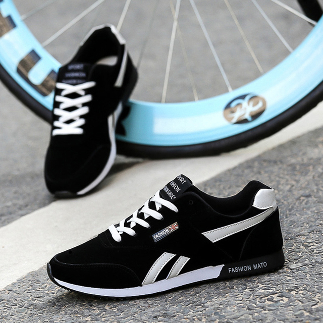 Breathable Sport Sneakers