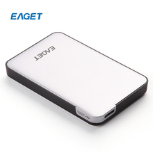 EAGET G30 2TB HDD 2.5 inch High-Speed USB 3.0 Shockproof External Hard Drives HDD Universal Desktop Laptop Mobile Hard Disks(China (Mainland))