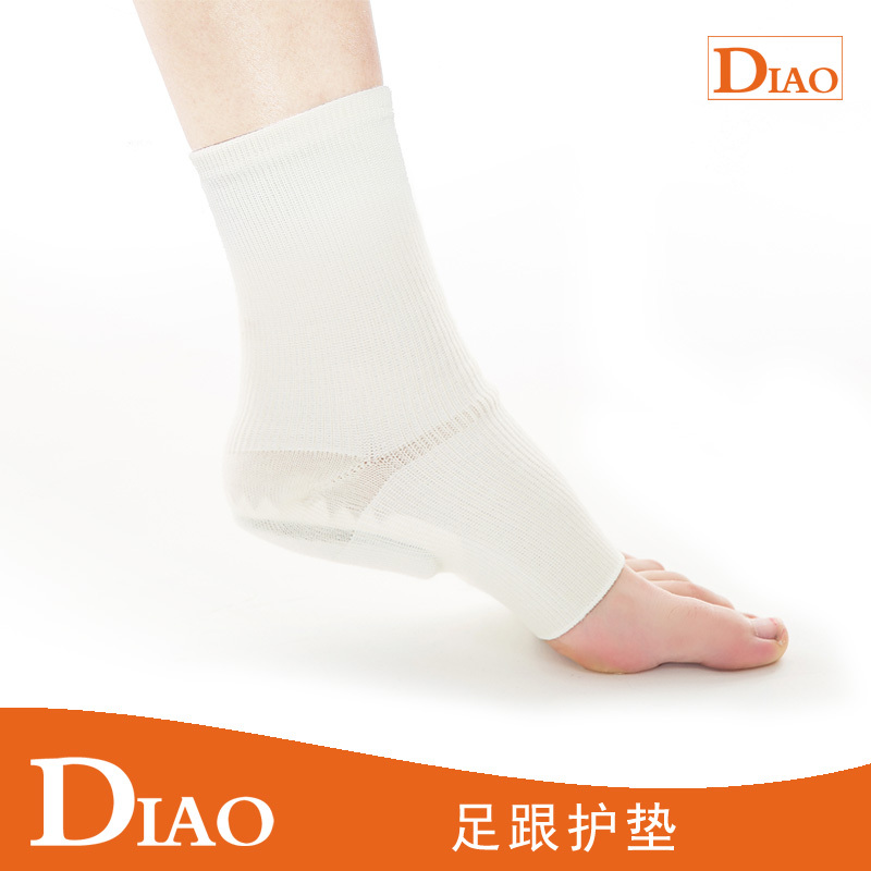 DIAO Heel therapy belt protect Achilles tendonitis & Fasciitis made in JAPAN Keep joint Health High flexibility joint care(China (Mainland))