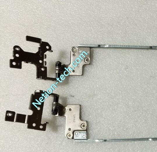 Hot 100% Original laptop LCD/LED L&R hinges for Dell inspiron 15V 15VR-2521 2528 3521 3537 5521 5537 1108 1308 LCD Monitor Axis(China (Mainland))