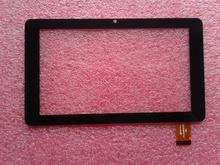 10pcs/lot 100% orginal new Modern 7 x600 capacitance screen 86v touch screen handwritten screen fpc-tp070015