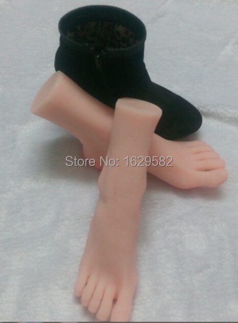 hot cheap sex real dolls clone love woman's girls foot feet fetishism toys cloning model 37 Code DHL free shipping(China (Mainland))