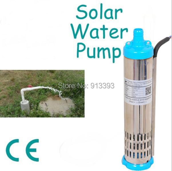 Lsm123t 10 Solar Energy Centrifugal Submersible Water Pump 12v For Garden Swimming Pool In Pumps
