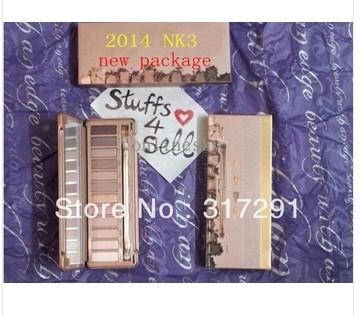 2014 New packaging Makeup 12 colors eyeshadow /eye shadow palette (1 Pieces/Lot ) - Designershop2015 store