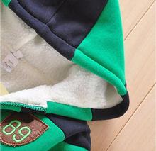 2014 cotton Minnie baby boys girls sets clothes roupa infantil hoody outerwear kids jackets children s