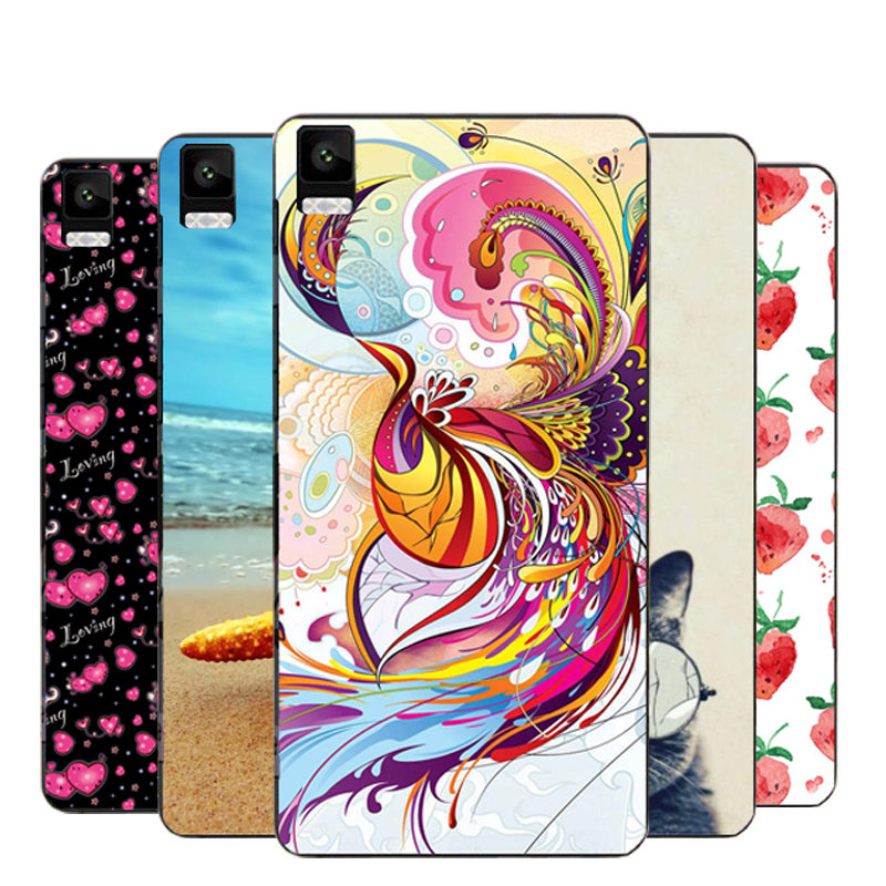 22 Pattern New Fashion Colourful Painting Drawing Case For BQ Aquaris E4 Pc Back Cover Mobile Phone Bags & Cases Hot Selling(China (Mainland))
