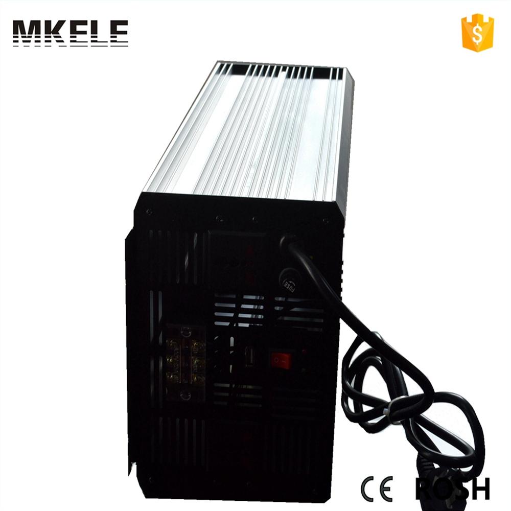 MKM5000 242G C 24VDC rechargeable power inverter 5000 watt inverter 220vac single phase solar inverter voltronic