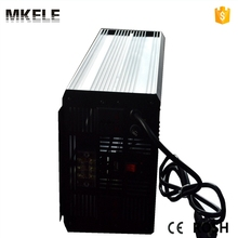 MKM5000-242G-C 24VDC rechargeable power inverter 5000 watt inverter 220vac single phase solar inverter voltronic inverter